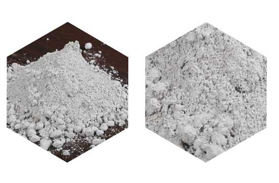 Conventional Dense Castable